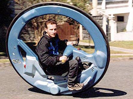 Wheelsurf Monowheel